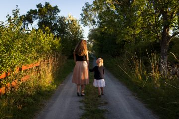 5 Fulfilling Ways To Volunteer As A Family