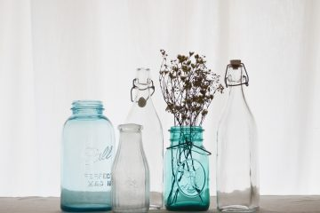 6 Items to Replace the use of Plastic in Your Home
