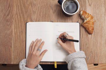 Productivity hacks to help you get ahead.