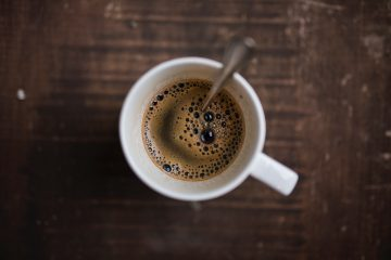 How to brew the perfect cup of coffee at home.