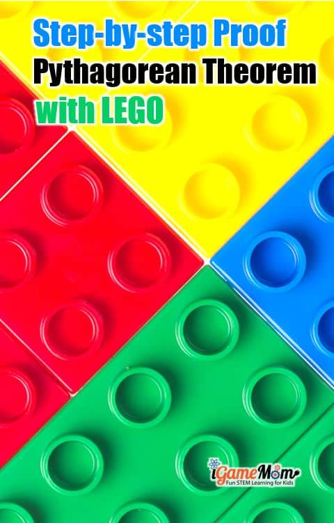 Lego stem activities for kids