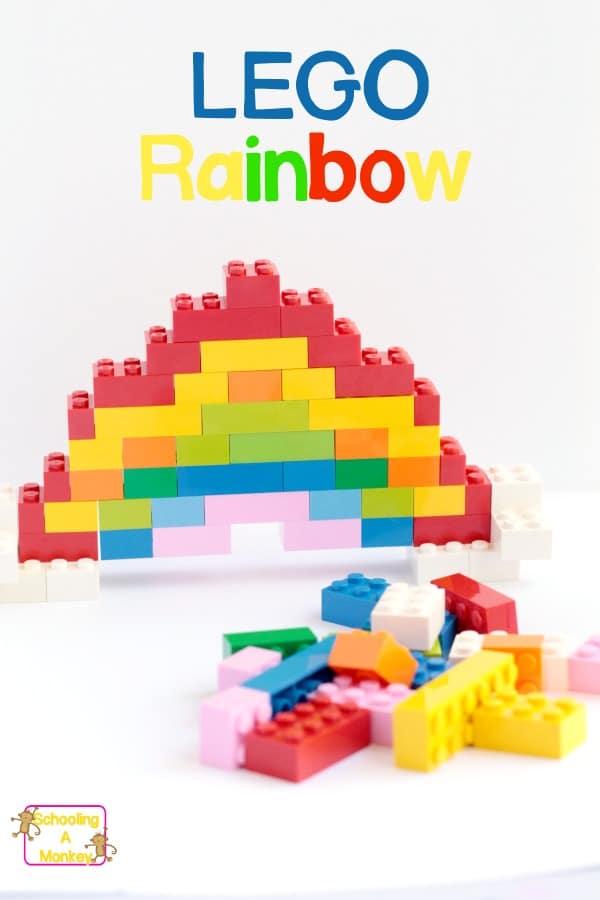 Lego stem ideas for kids