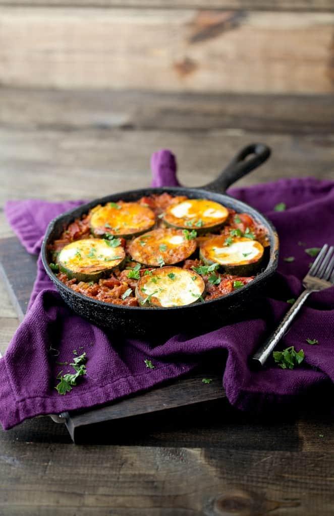summer vegan paella recipe