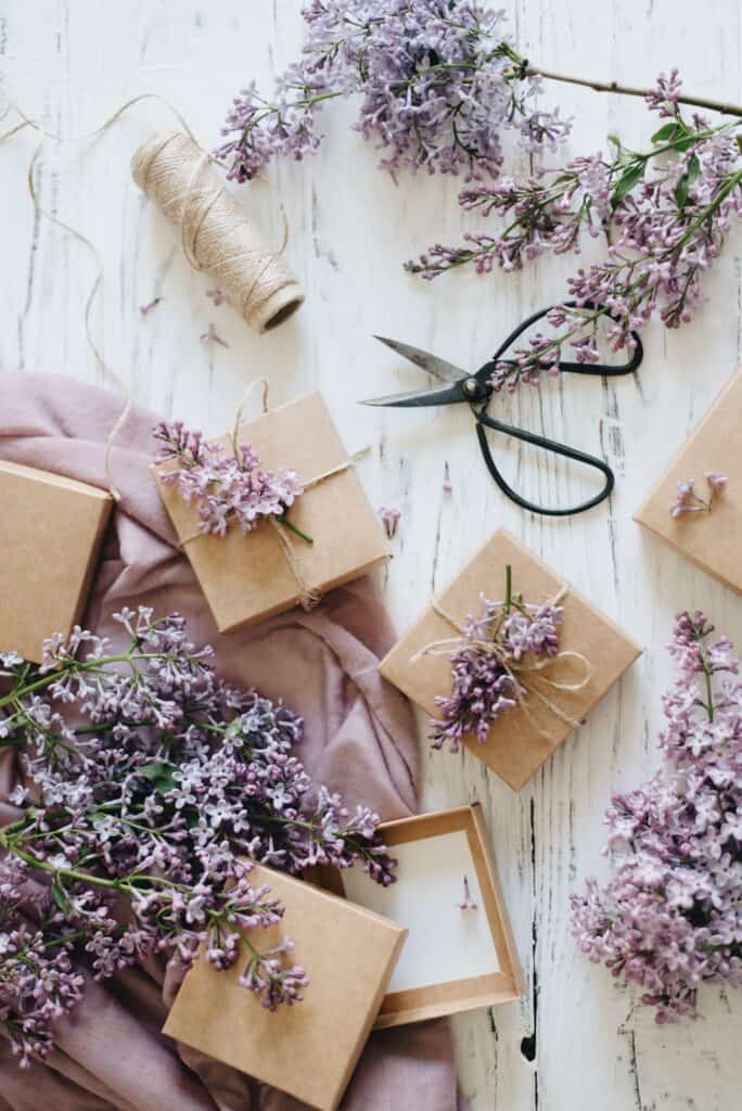 Diy gift wrapping ideas to try
